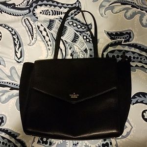 Kate Spade spencer court tote